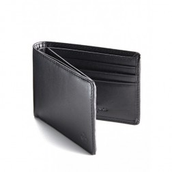 Black Slimline Wallet