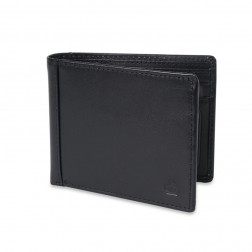 TRIFOLD ZIP WALLET