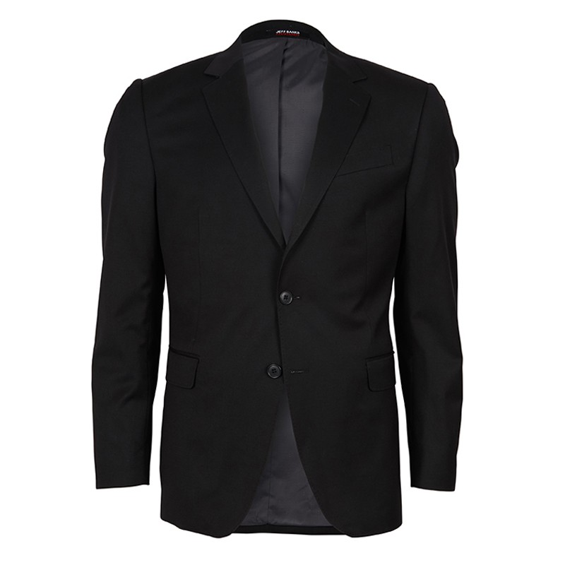 NEW PERFORMANCE SLIM FIT TEXTURED JACKET