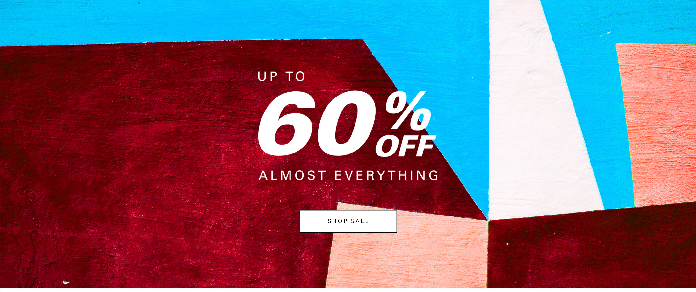 Up to 60% Off | Shop Sale