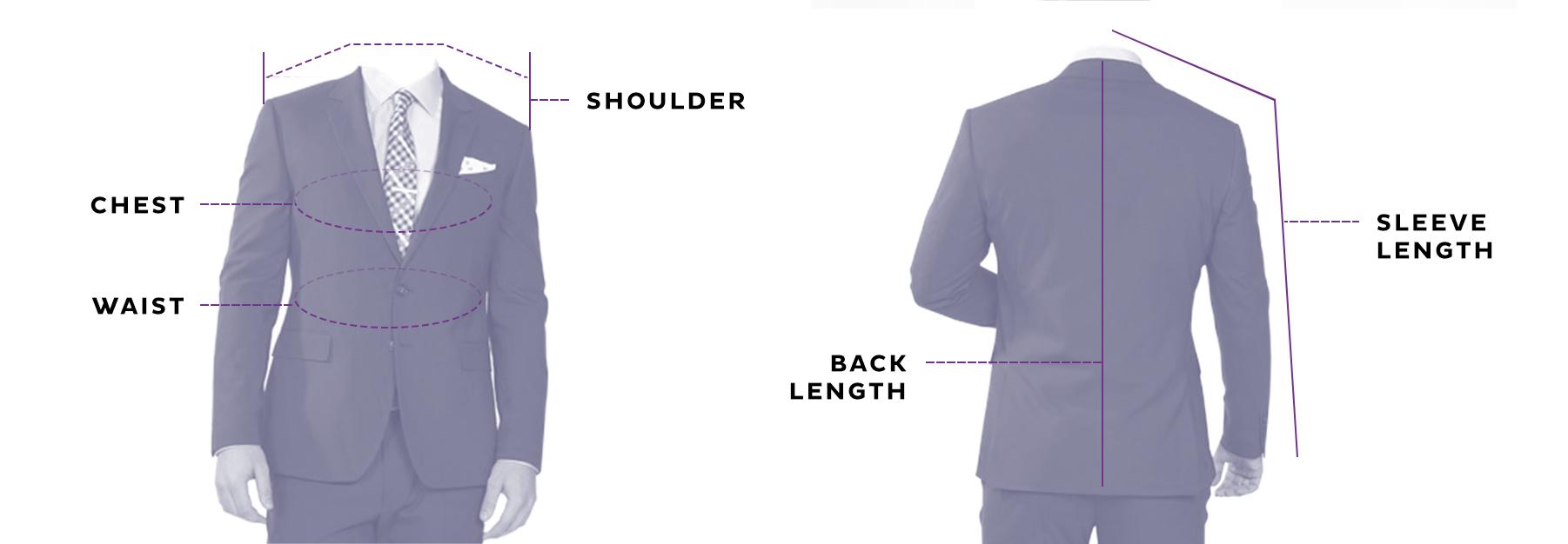 Performance Suit Jacket